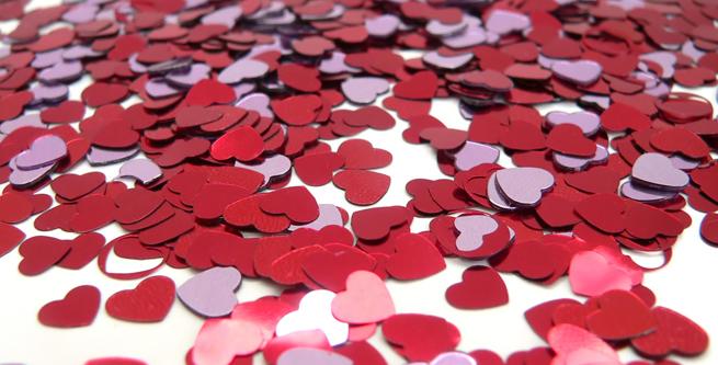 decorar-vasos-con-confeti2
