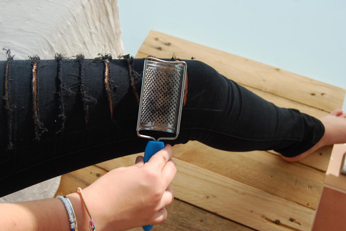 tejanos vaqueros jeans destrozados 005